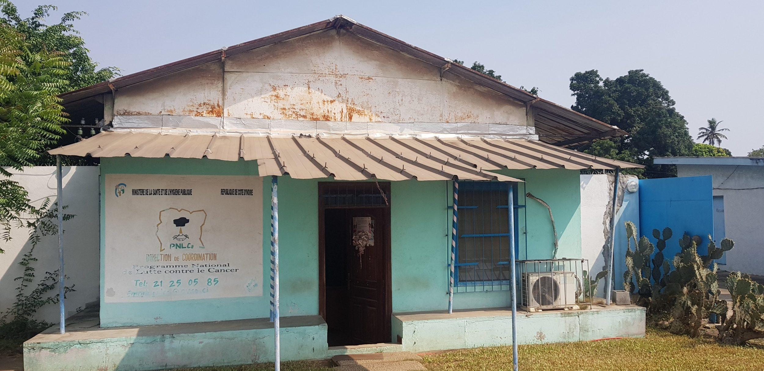 National Cancer Programme Ivory Coast